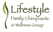Dr Jennifer McLauchlan – Lifestyle Family Chiropractic and Wellness Group Georgetown Logo
